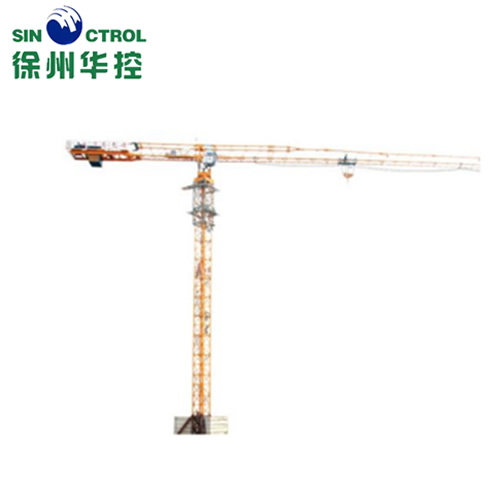 Topless Tower crane-XGT6522-10S